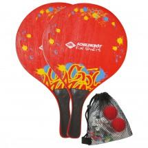 Schildkröt Fun Sports - Beachball Set Spiele