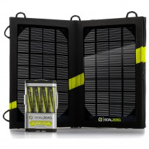 Goal Zero - Guide 10 Plus Solar Recharging Kit - Zonnepaneel