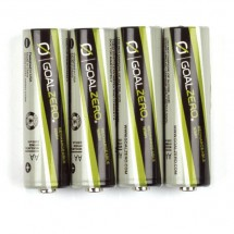 Goal Zero - 4 AA Rechargeable Batteries