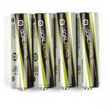 Goal Zero - 4 AA Rechargeable Batteries