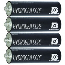 Brunton - Hydrogen Core - Paristo