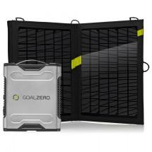 Goal Zero - Sherpa 50 Solar Recharging Kit - Aurinkopaneeli