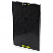 Goal Zero - Boulder 15 Solar Panel 15 Watt - Panneau solaire