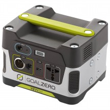 Goal Zero - Yeti 150 230V Solar Generator - Solar panel
