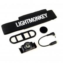 Powertraveller - Lightmonkey - Lampe à LED