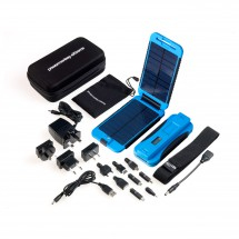 Powertraveller - Powermonkey Extreme - Rechargeable battery