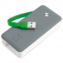 Xtorm - XB099 Powerbank 'Go' 4000 - Accumulateur