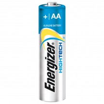 Energizer - Hightech Powerboost Alkaline LR6 AA Mignon 4er