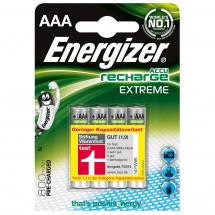 Energizer - Akku Extreme HR03-AAA-Micro 800 maH 4er Blister