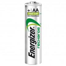 Energizer - R2U Precision Akku HR6 AA Mignon 2400 mAh 4er