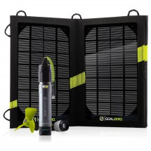 Goal Zero - Switch 10 Kit Solar Recharging Kit