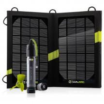Goal Zero - Switch 10 Kit Solar Recharging Kit - Solarpanel