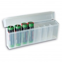 Relags - Battery box for 8 batteries