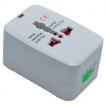 Baladeo - Universeel Adapter Kunsan - Stekkeradapter