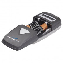 Brunton - Axiom Universal Battery Charger - Chargeur