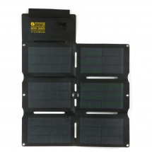 Brunton - Solaris 24 - Solar panel