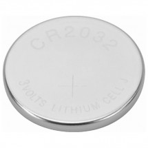 Sigma - Batterie CR2032 3V - Coin cell battery