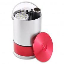 PowerSpot - Kit Lanyard + Extended - Elektro-Generator