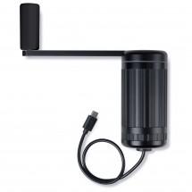 Powertraveller - Crankmonkey - USB-Ladegerät