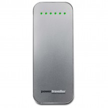 Powertraveller - Powermonkey Discovery 5V - Power Bank