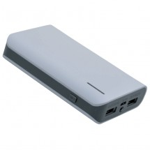 Baladeo - Powerbank Nomade S6600 - Rechargeable battery