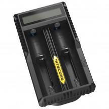 Nitecore - USB Ladegerät UM 20