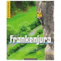 """Panico Verlag - """"Frankenjura Band 1"""" Kletterführer"""