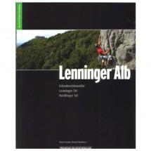 """Panico Alpinverlag - """"Lenninger Alb"""" Kletterführer"""