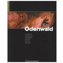 """Panico Alpinverlag - """"Odenwald"""" Kletterführer"""