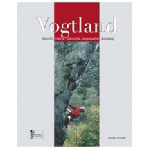 """Panico Verlag - """"Vogtland"""" Kletterführer"""