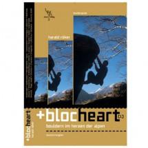 "tmms-Verlag - ""BlocHeart"" Boulderführer"