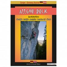 "Gebro-Verlag - """"Allgäu Rock"""" - Guides d'escalade"