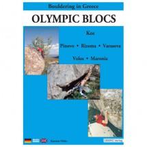 Gebro-Verlag - Olympic Blocs - Boulderointioppaat