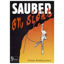 "Panico Verlag - ""Sauber onsight"" Klettercomic"