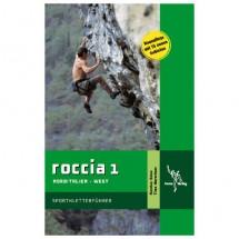 tmms-Verlag - Roccia Kletterführer