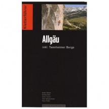 "Panico Alpinverlag - ""Allgäu"" Kletterführer"