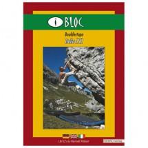 Gebro-Verlag - Ibloc - Bouldering guide 1. Auflage 2007