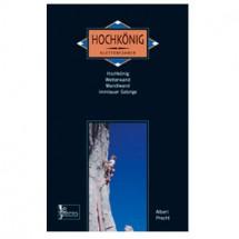 """Panico Verlag - """"Hochkönig"""" Kletterführer"""