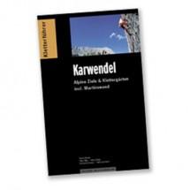 """Panico Verlag - """"""""Karwendel"""""""" Kletterführer"""
