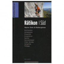 """Panico Verlag - """"""""Rätikon Süd"""""""" - Kiipeilyoppaat"""