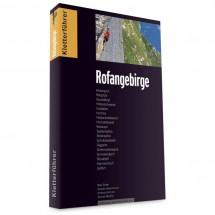 "Panico Alpinverlag - """"Rofangebirge"""" Kletterführer"