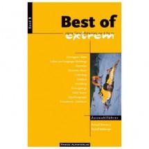 "Panico Alpinverlag - ""Best of Extrem"" Kletterführer, Band 1"