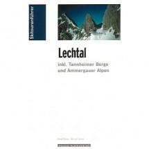 Panico Verlag - Skitourenführer Lechtal
