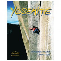 Bergverlag Rother - Yosemite - Bildband