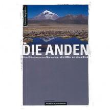 Panico Verlag - Die Anden