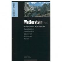"""Panico Verlag - """"Wetterstein Nord"""""""