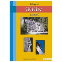 """Gebro-Verlag - Kletterführer """"""""Stetten"""""""" 1. Auflage 2007"""