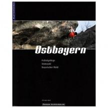 """Panico Verlag - """"Ostbayern"""" - Kletterführer"""