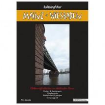 """Gebro-Verlag Buildering - """"Mainz - Wiesbaden"""""""