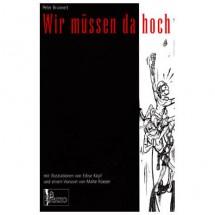Panico Verlag - Wir müssen da hoch